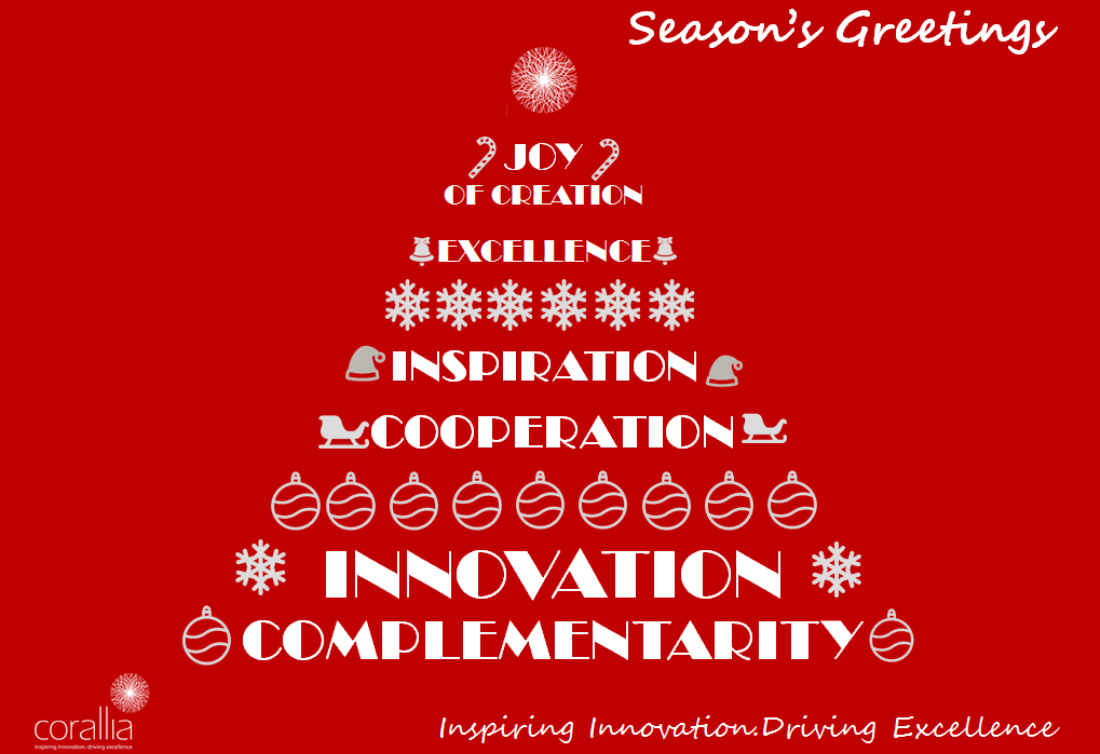 Seasons Greetings Best Wishes For A Wonderful Holiday Season And